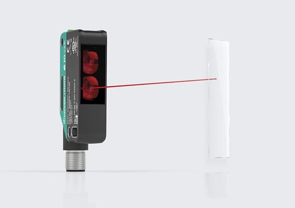 Pepperl + FuchsR20x fotoelektrik sensörler ailesi Endüstri 4.0 ileri görüşlü kavramının bir parçasıdır.